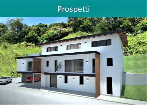 Appartamento in Vendita a Bioggio