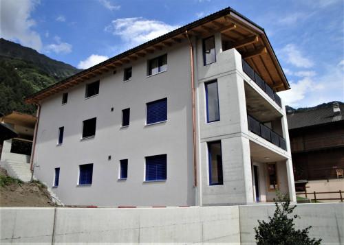 Wohnung zu Verkaufen in Quinto