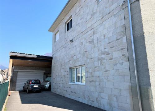 Rendite-Gebäude zu Verkaufen in Giubiasco