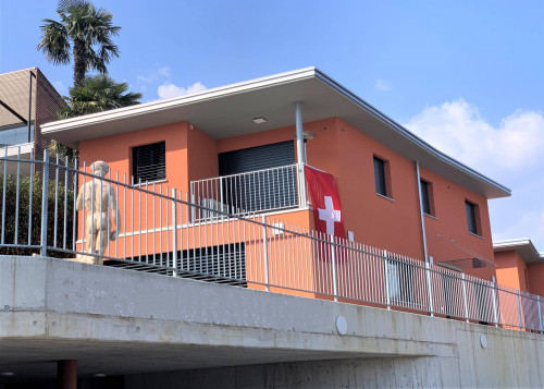 Villa in Vendita a Pura