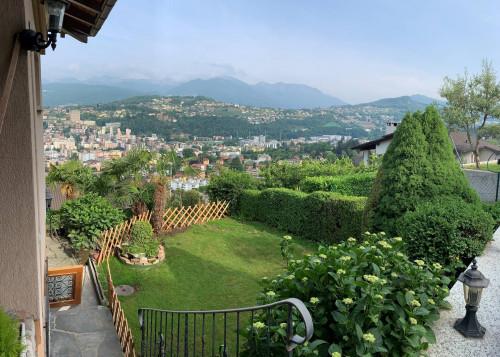 Casa Plurifamiliare in Vendita a Lugano