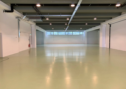 Storehouse for Rent in Bedano