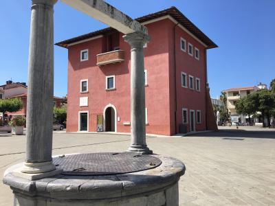 <strong>Casa indipendente in Vendita</strong><br />Forte dei Marmi