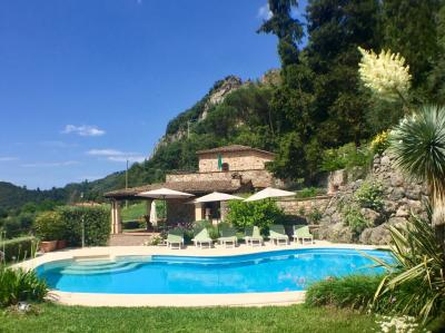 <strong>Rural house in Sale</strong><br />Camaiore
