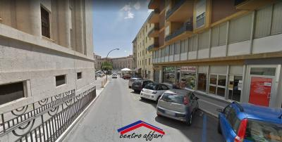Vai alla scheda: Locale Commerciale Affitto Campobasso