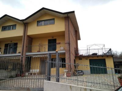 Vai alla scheda: Villa a schiera Vendita Campobasso