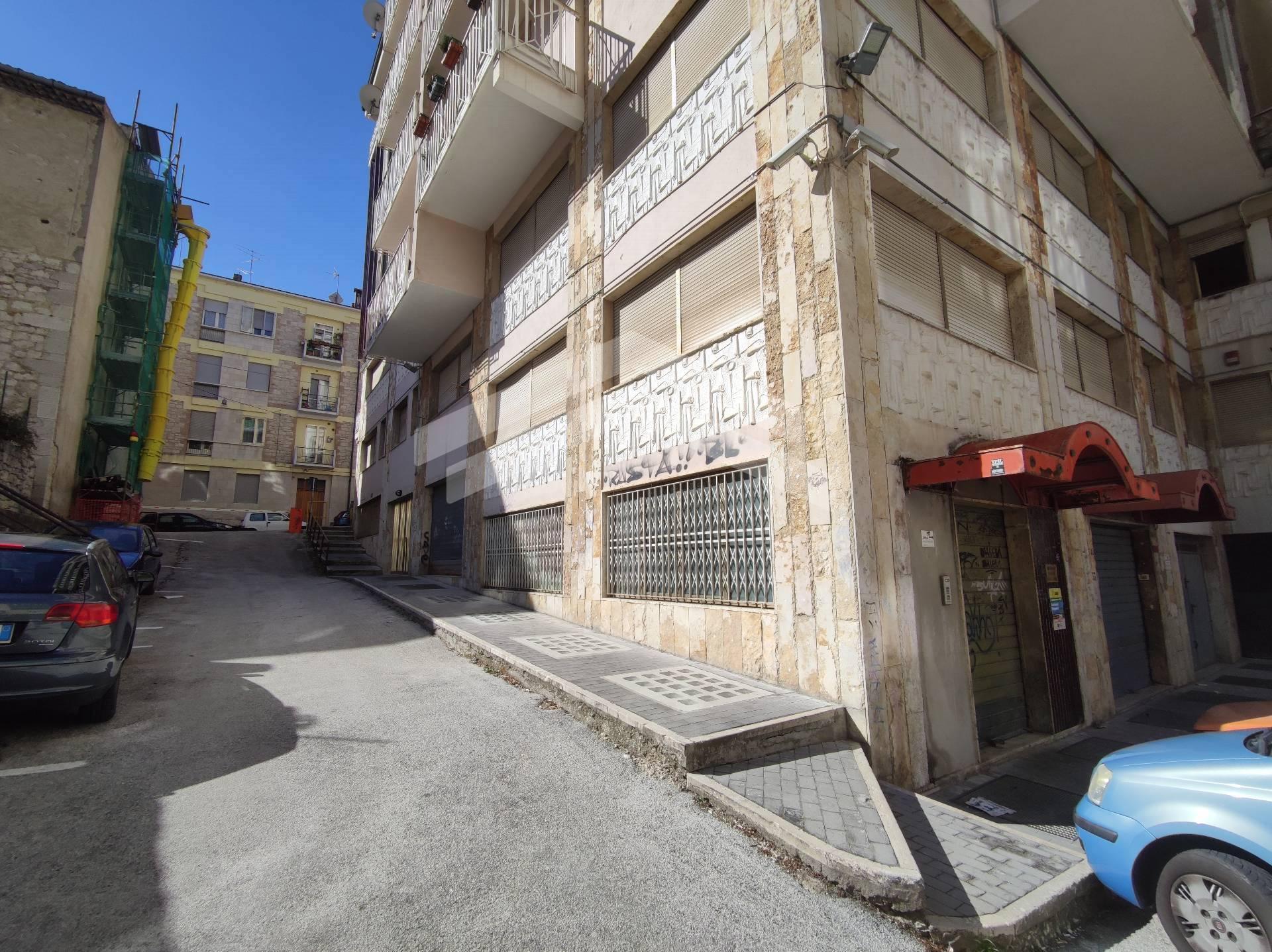 Fondo commerciale in vendita a Campobasso (CB)