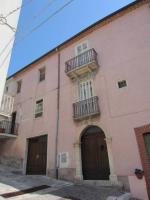 Casa singola in Vendita a Castelbottaccio