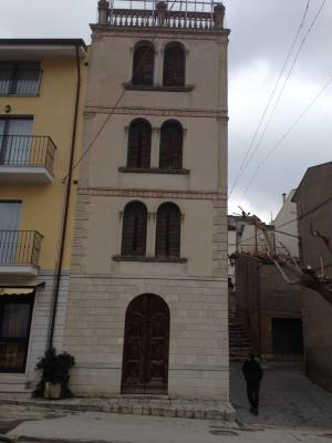 Casa singola in Vendita a Limosano