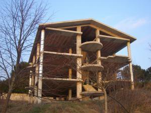 struttura in Vendita a Campodipietra