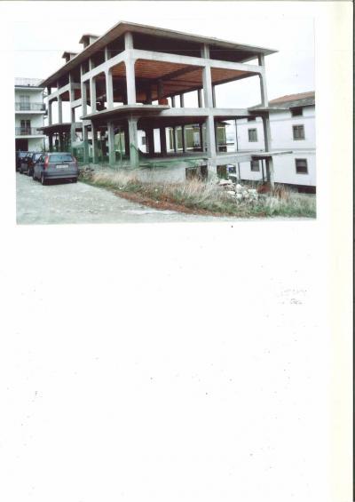 struttura in Vendita a Sant'Elia a Pianisi