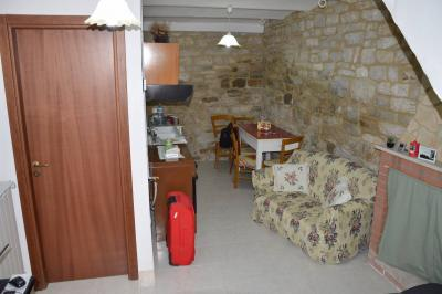 Appartamento in Vendita a Guardialfiera
