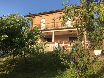 Villa in Vendita a Busso