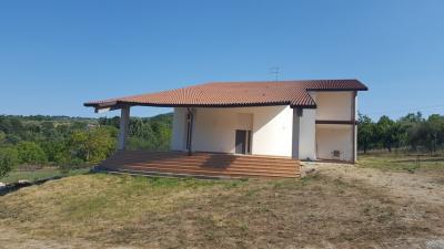Villa singola in Vendita a Mirabello Sannitico