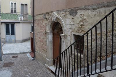 Appartamento in Vendita a Castelbottaccio