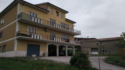 Casa singola in Vendita a San Giuliano del Sannio