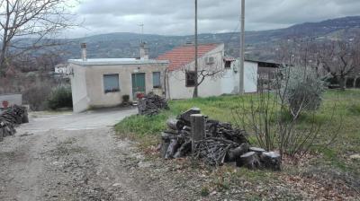 Casa singola in Vendita a Ferrazzano