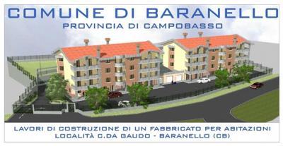 Appartamento in Vendita a Baranello