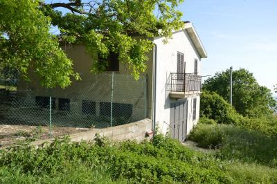 Casa singola in Vendita a Guardialfiera
