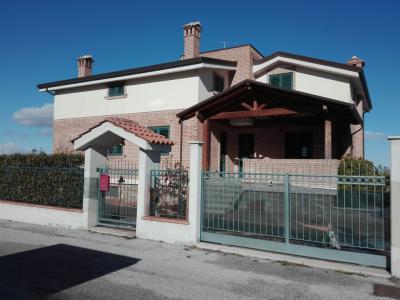 Villa singola in Vendita a Campobasso