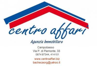 Attività commerciale in Affitto/Vendita a Campobasso