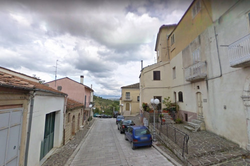 Casa indipendente in Vendita a Mirabello Sannitico