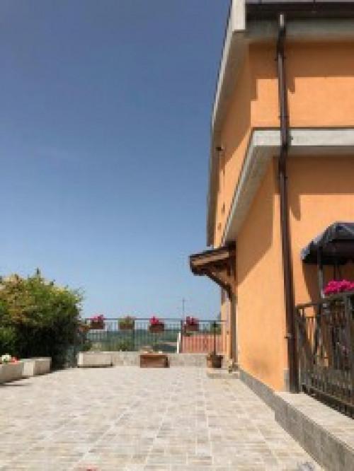 Villa a schiera in Vendita a Ripalimosani