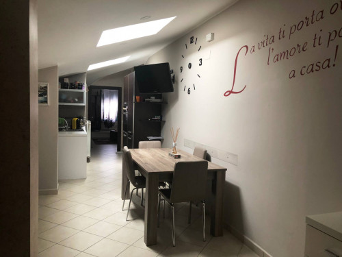 Appartamento in Vendita a Bojano