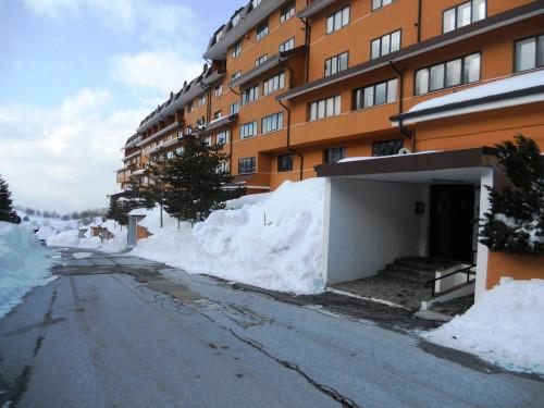 Appartamento in Vendita a San Massimo