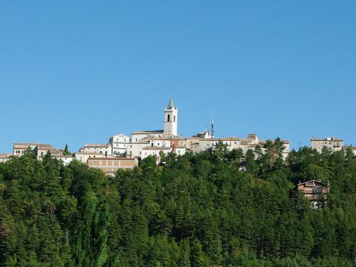 Villa in Vendita a Ferrazzano