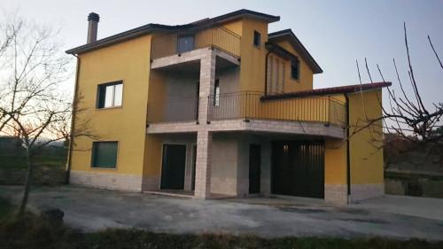 Casa indipendente in Vendita a Campodipietra