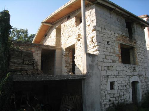 Fabbricato in Vendita a Baranello