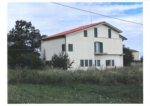 Villa singola in Vendita a Cercemaggiore