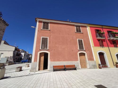Casa indipendente in Vendita a San Giuliano del Sannio