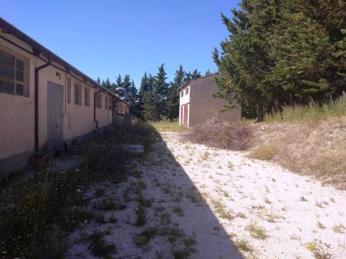 Terreno edificabile in Vendita a Baranello
