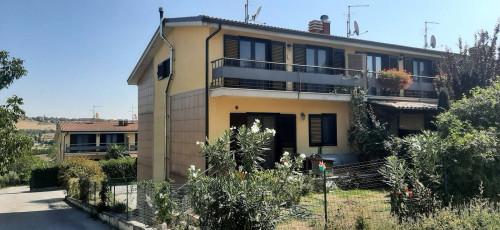 Villette a schiera in Affitto a Campobasso
