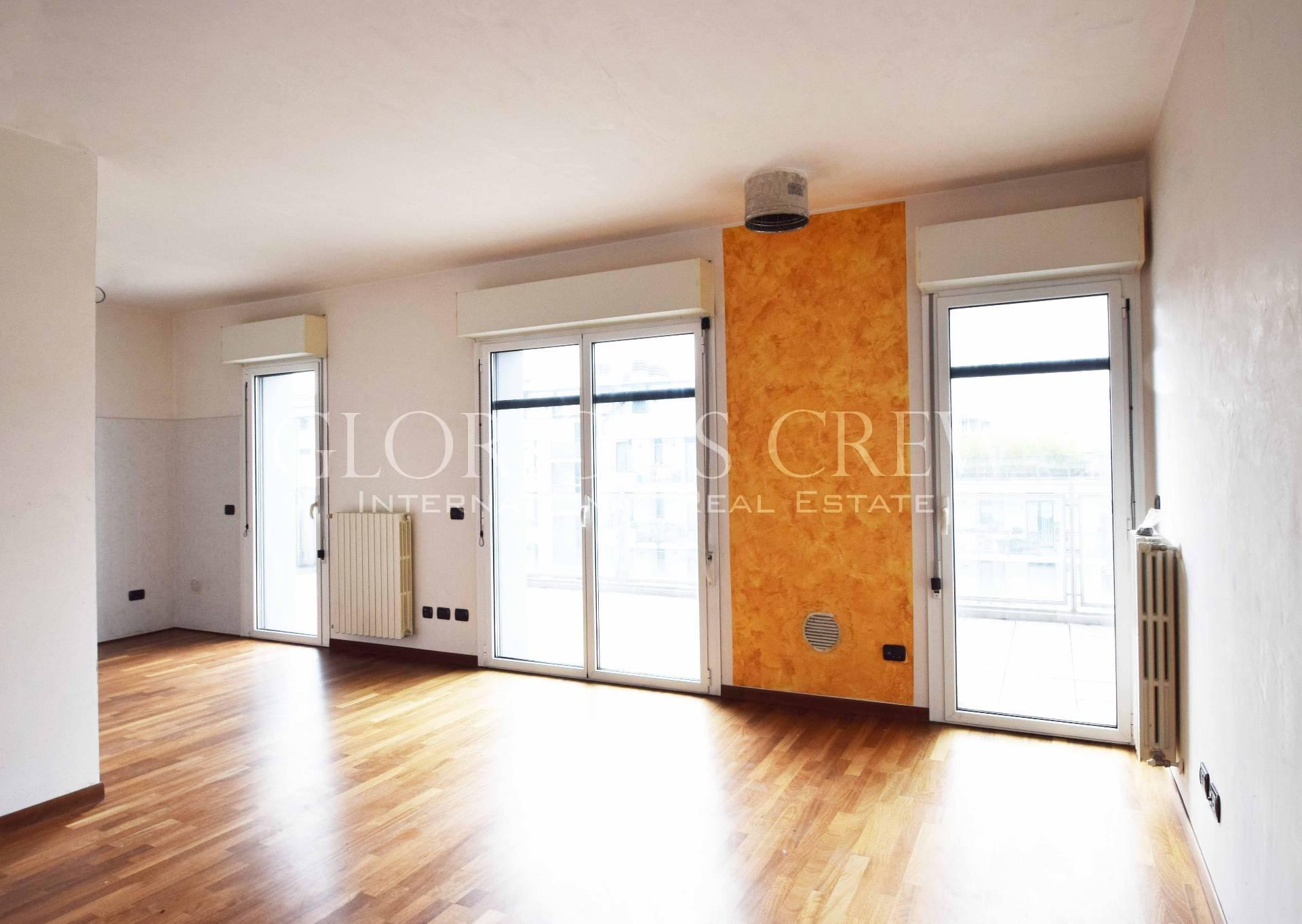 vendita appartamento milano corvetto  350000 euro  3 locali  115 mq