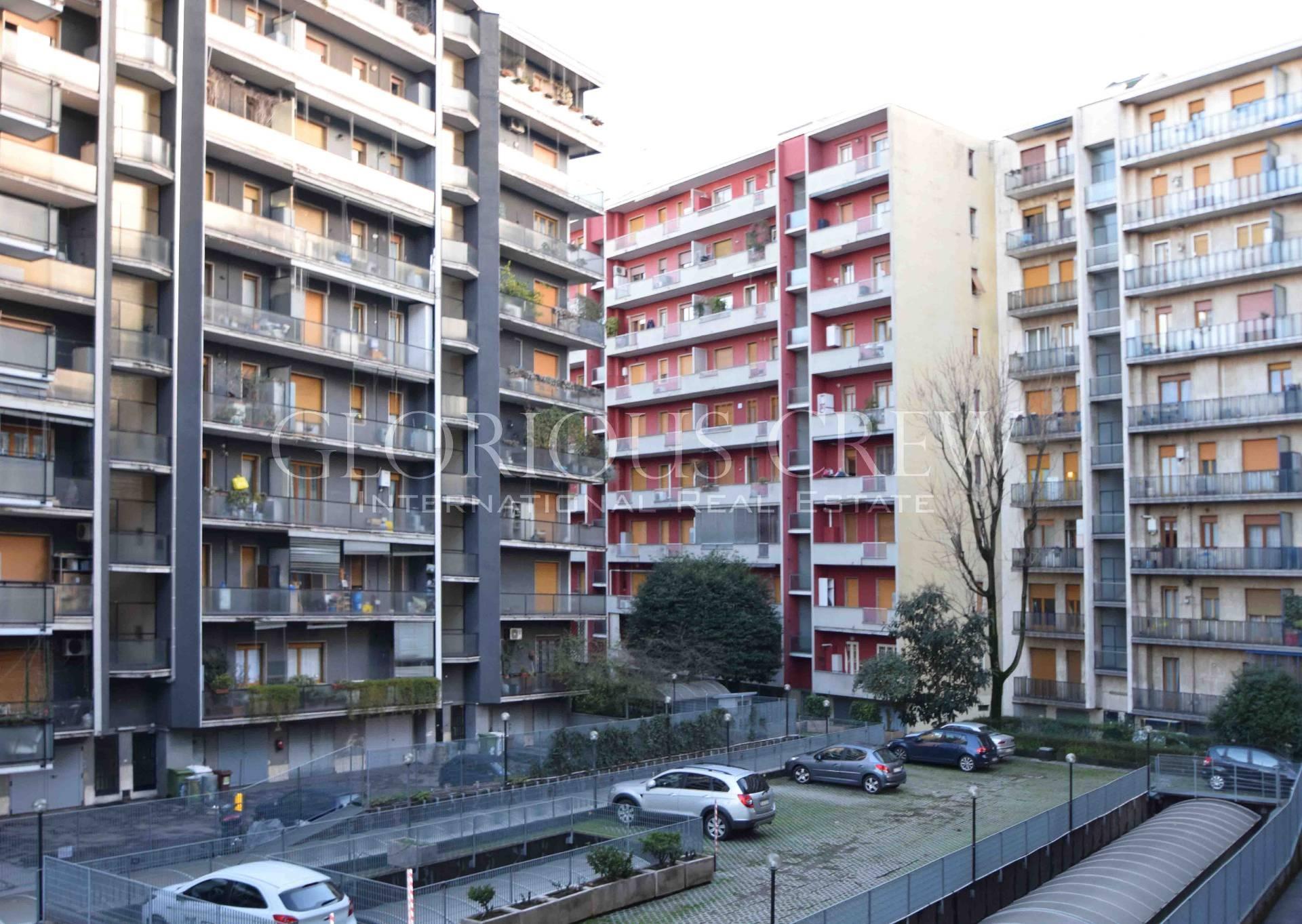 vendita appartamento milano stazione centrale  190000 euro  2 locali  50 mq