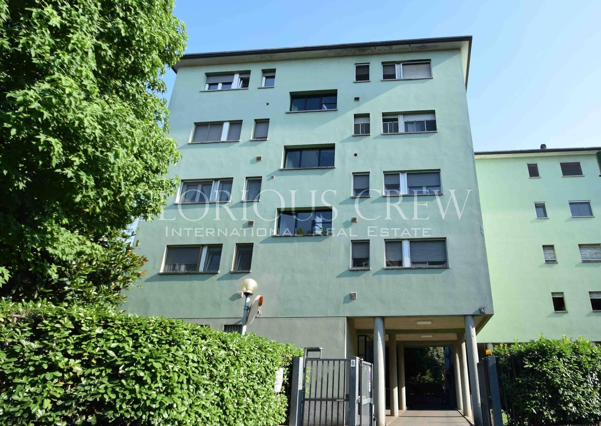 vendita appartamento milano corvetto  275000 euro  4 locali  90 mq