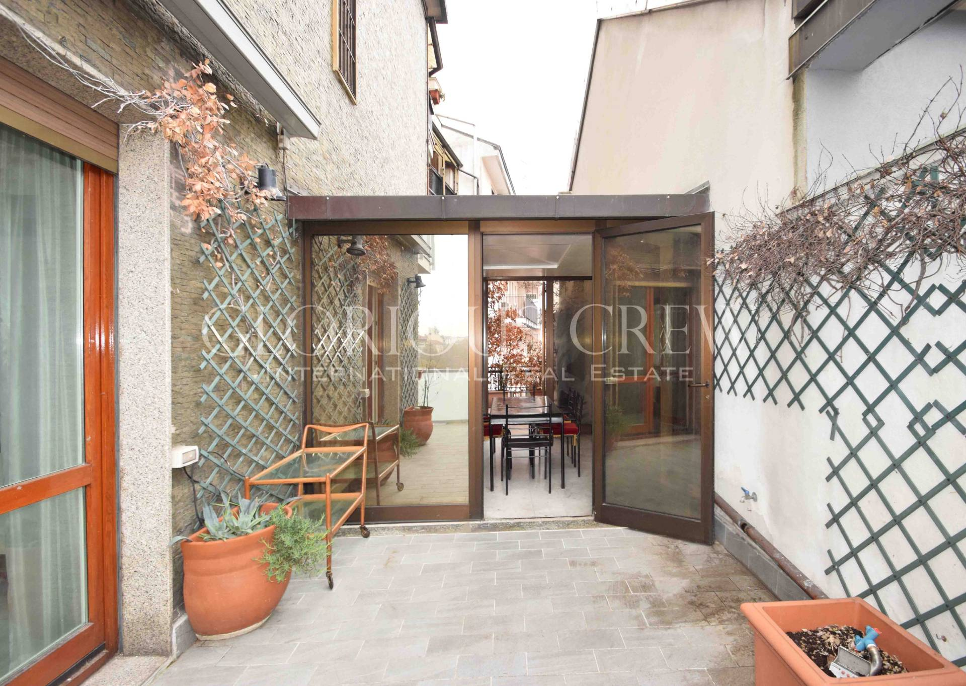 vendita appartamento milano xxii marzo  460000 euro  3 locali  110 mq