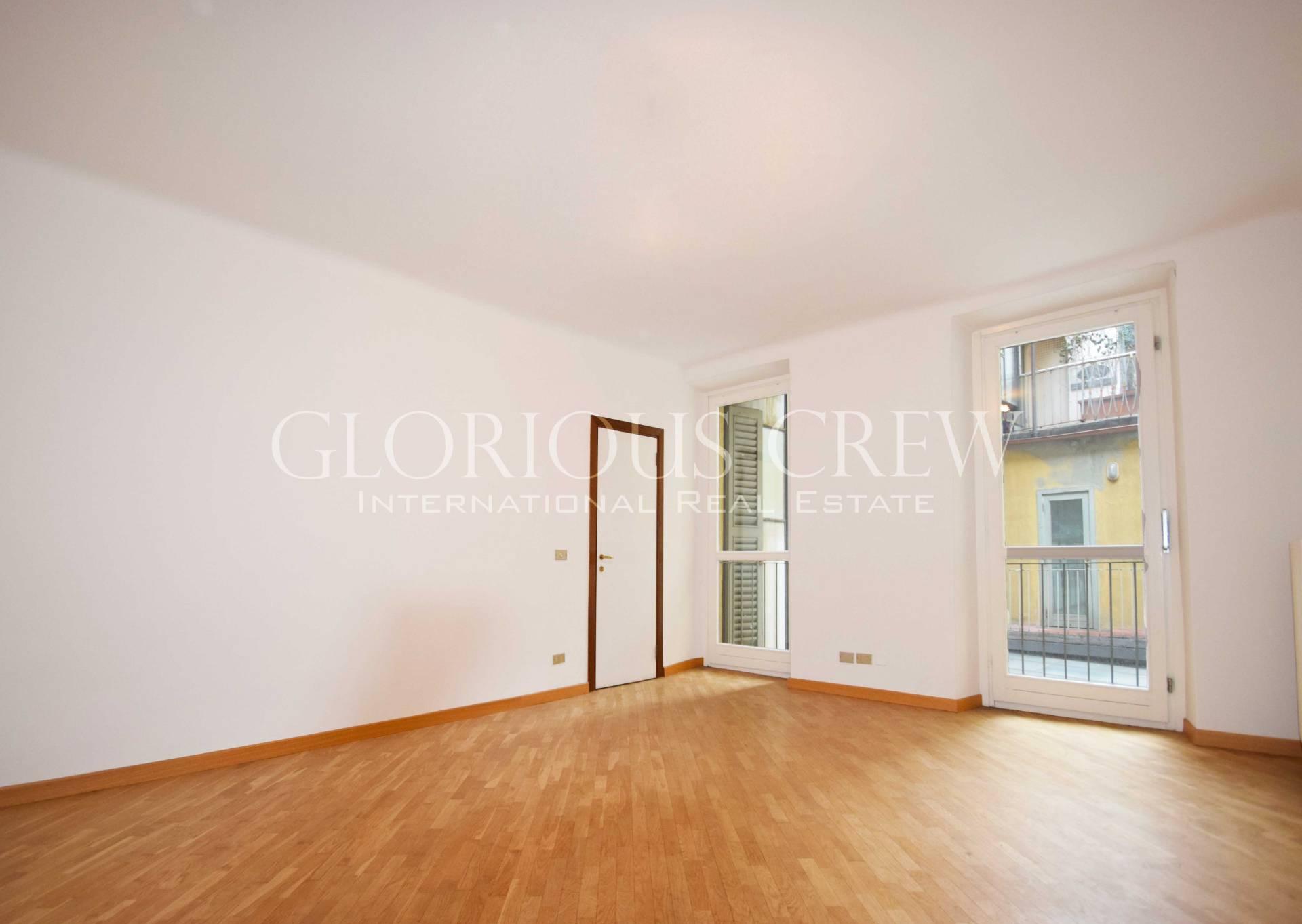 vendita appartamento milano brera  1450000 euro  5 locali  183 mq