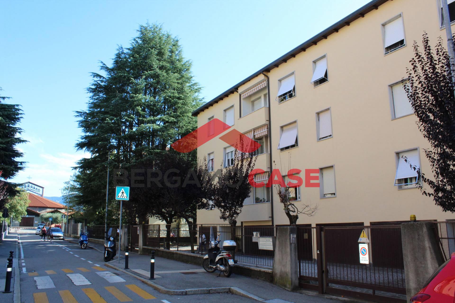 vendita appartamento bergamo borgo palazzo media  85000 euro  2 locali  70 mq