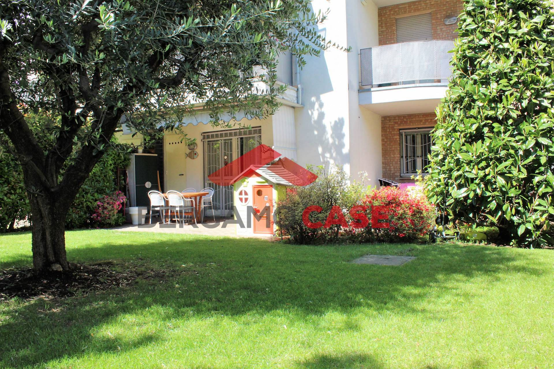 Appartamento, 130 Mq, Vendita - Bergamo (Bergamo)