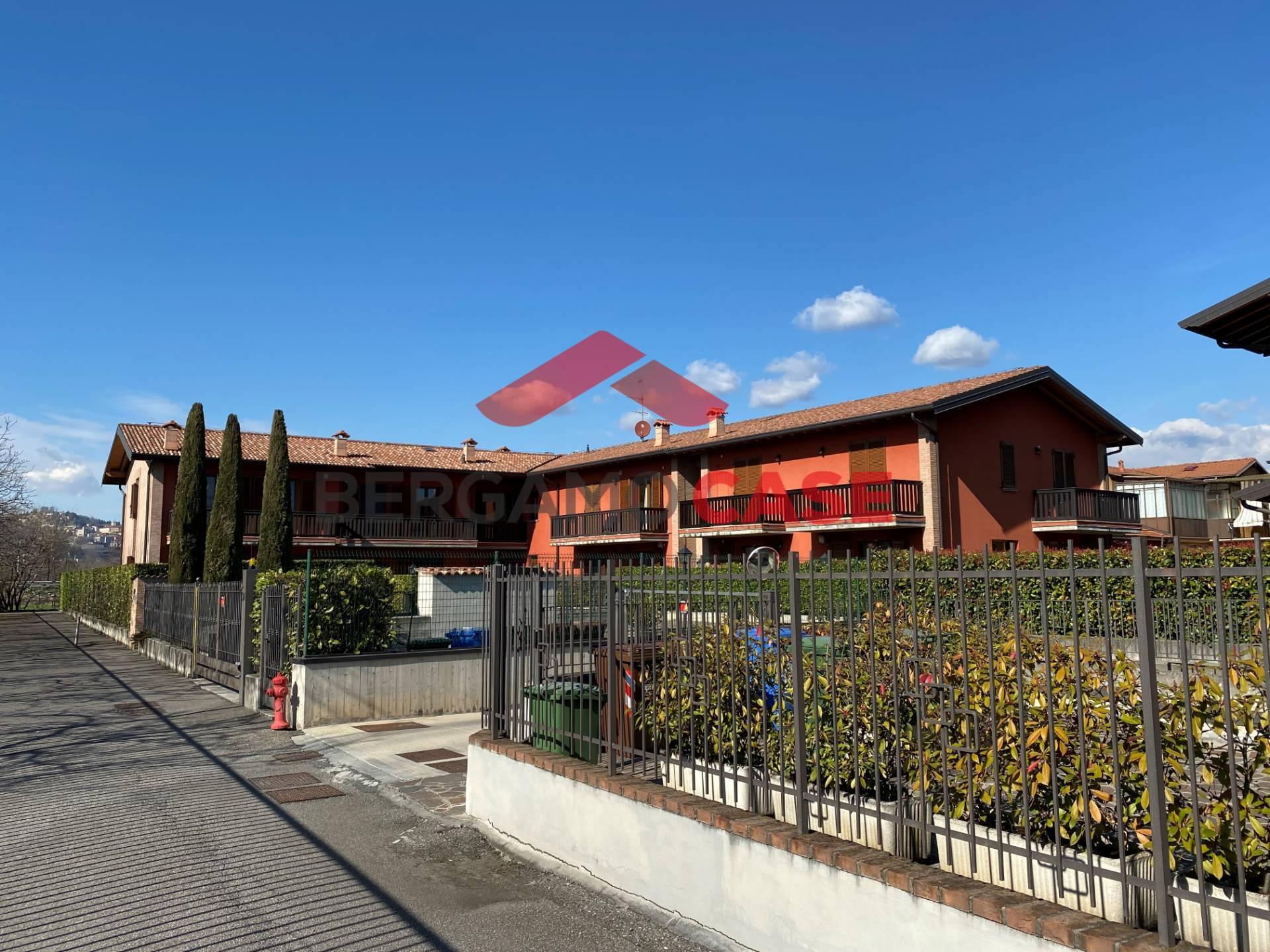 VILLETTA in Vendita a Boccaleone, Bergamo (BERGAMO)