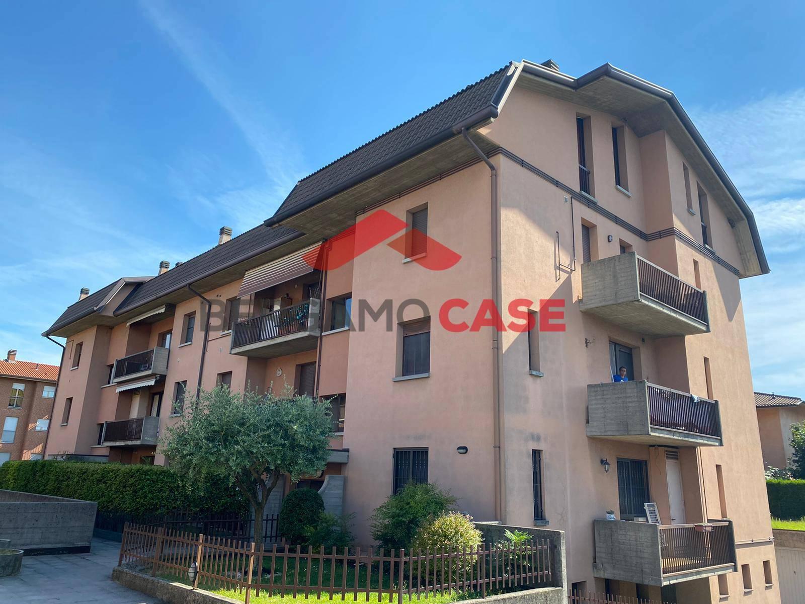 Appartamento in vendita a Lallio, 3 locali, prezzo € 135.000 | CambioCasa.it