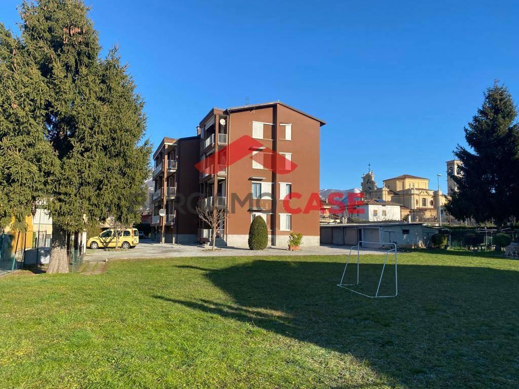 Appartamento in vendita a Villa di Serio, 2 locali, prezzo € 85.000   CambioCasa.it