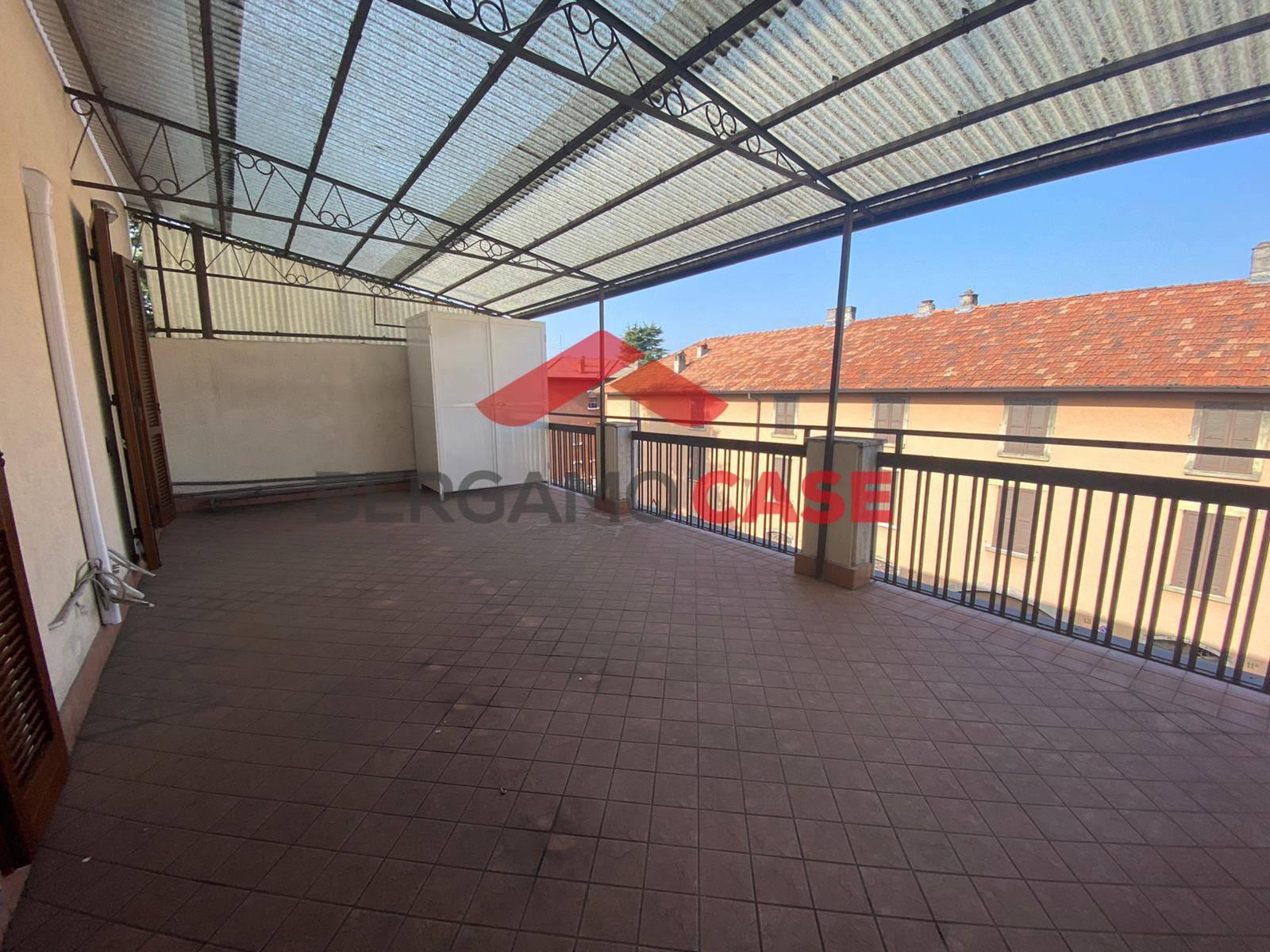 Appartamento in vendita a Campagnola, Bergamo (BG)