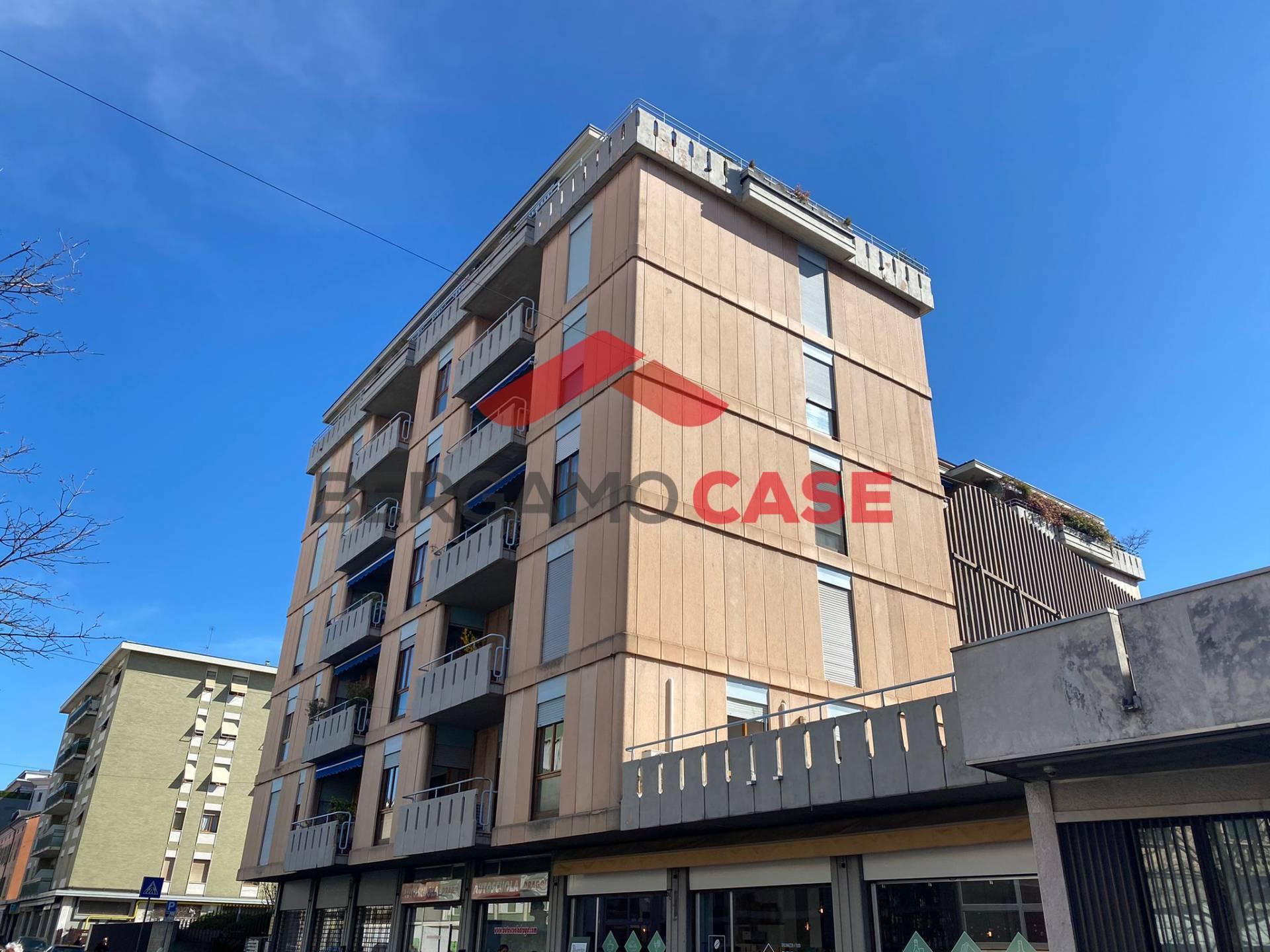 Fondo commerciale in vendita a Bergamo (BG)