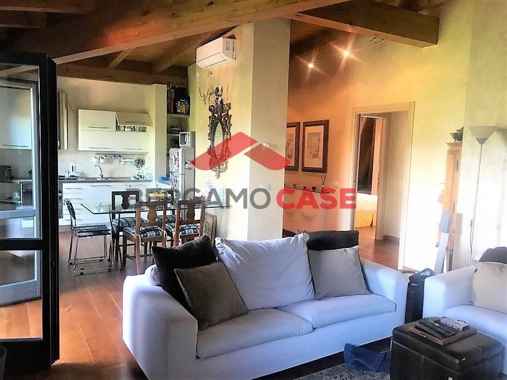 Appartamento in affitto a Alzano Lombardo, 3 locali, prezzo € 900   CambioCasa.it