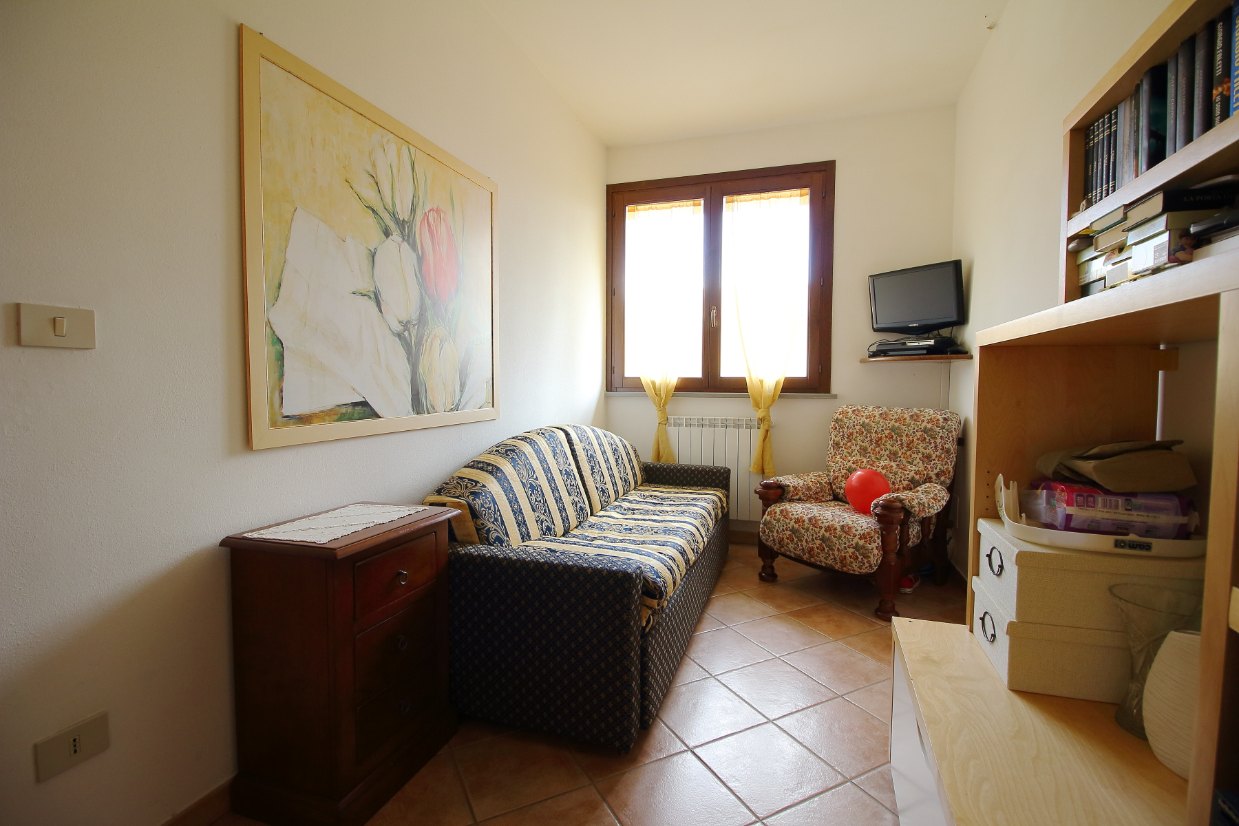 Apartment for sale, ref. 576
